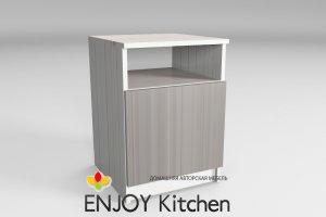 Тумба прикроватная TP3 - Мебельная фабрика «ENJOY Kitchen»