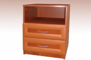 Тумба прикроватная Веа 170 - Мебельная фабрика «ВЕА-мебель»
