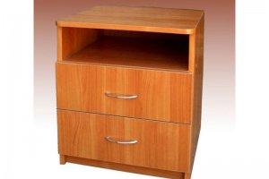 Тумба прикроватная Веа 70 - Мебельная фабрика «ВЕА-мебель»
