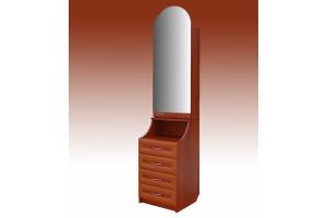 Тумба с надстройкой Веа 159 - Мебельная фабрика «ВЕА-мебель»