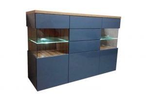 Тумба с подсветкой - Мебельная фабрика «Таита»