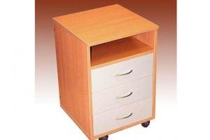 Тумба с тремя ящиками Веа 5 - Мебельная фабрика «ВЕА-мебель»