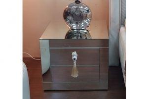 Тумба серия Зазеркалье - Мебельная фабрика «Виктория»