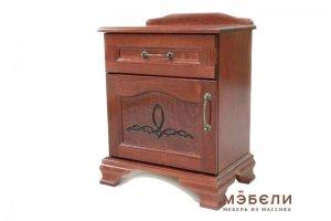 Тумба Соната ящик и дверка - Мебельная фабрика «МЭБЕЛИ»