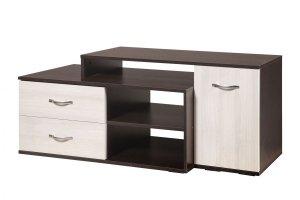 Тумба стильная Мэдисон 1 МК 601 07 - Мебельная фабрика «Мебель-класс»
