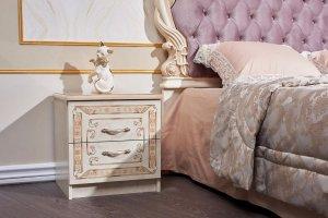 Тумба светлая Аманда - Мебельная фабрика «Арида»