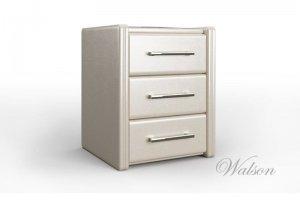 Тумба светлая Favorite 3 - Мебельная фабрика «Walson»