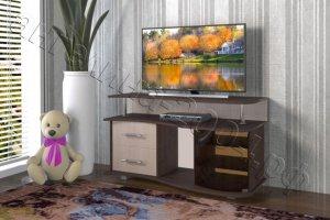 Тумба ТВ Т 18 - Мебельная фабрика «Ангелина-2004»