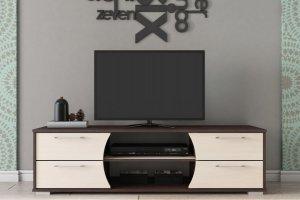 Тумба ТВ 10 - Мебельная фабрика «Ваша мебель»
