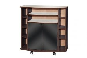 Тумба ТВ-10 - Мебельная фабрика «Мебельная столица»