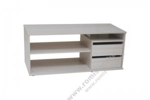 Тумба ТВ-1100 - Мебельная фабрика «Ромис»