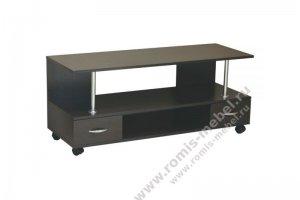 Тумба ТВ-1200 - Мебельная фабрика «Ромис»