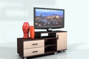 Тумба ТВ-14 - Мебельная фабрика «Средневолжская мебельная фабрика»