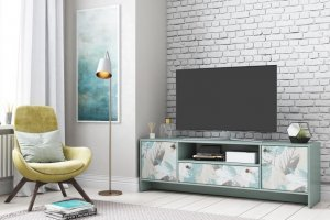 Тумба ТВ-26 Арт - Мебельная фабрика «Ваша мебель»