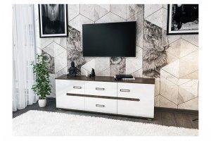 Тумбa ТВ 29 - Мебельная фабрика «Вик»