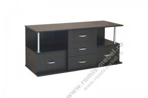 Тумба ТВ-6 - Мебельная фабрика «Ромис»