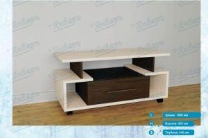 Тумба ТВ Андорра - Мебельная фабрика «Январь»