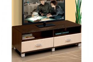 Тумба ТВ Аврора 8 - Мебельная фабрика «Аджио»