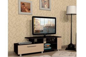 Тумба ТВ Лада - Мебельная фабрика «Фиеста-мебель»