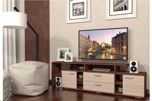 Тумба ТВ Лада 4 - Мебельная фабрика «Фиеста-мебель»