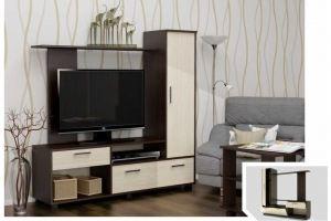 Тумба ТВ ЛДСП 8 - Мебельная фабрика «Фаворит»