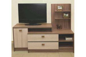 Тумба ТВ Лина - Мебельная фабрика «Фиеста-мебель»