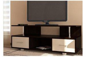 Тумба ТВ Муссон - Мебельная фабрика «Фиеста-мебель»
