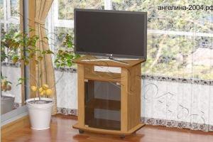 Тумба ТВ Т 1 - Мебельная фабрика «Ангелина-2004»