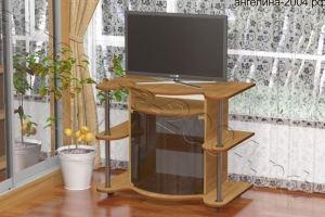 Тумба ТВ Т 12 - Мебельная фабрика «Ангелина-2004»
