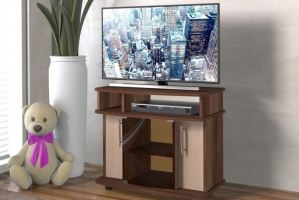 Тумба ТВ Т 2 - Мебельная фабрика «Ангелина-2004»