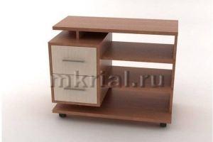 Тумба ТВ Ттв 01 - Мебельная фабрика «Риал»