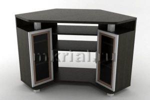 Тумба ТВ Ттв 02 - Мебельная фабрика «Риал»