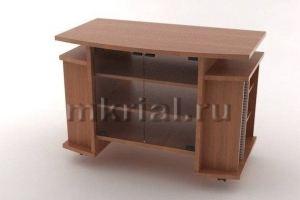 Тумба ТВ Ттв 04 - Мебельная фабрика «Риал»