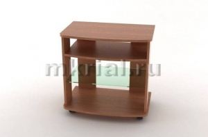 Тумба ТВ Ттв 07 - Мебельная фабрика «Риал»