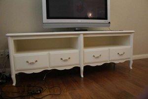 Тумба ТВ в гостиную - Мебельная фабрика «Лайс Wood»