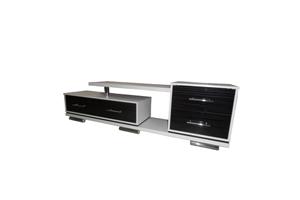 Тумба ТВ в гостиную - Мебельная фабрика «Муром (ЗАО Муром)»