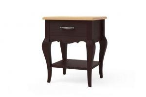 Тумба вид Provence - Мебельная фабрика «Райтон»