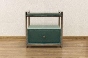 Тумба зеленая Majesty - Мебельная фабрика «Strong»