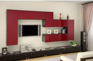 ТВ гостиная - Мебельная фабрика «SaEn»