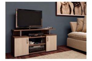 ТВ-тумба 25 - Мебельная фабрика «Вик»