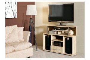 ТВ-тумба 26 - Мебельная фабрика «Вик»