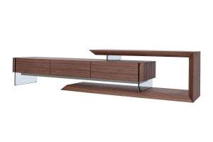 ТВ-тумба Даллас/Dallas - Импортёр мебели «InStyle»