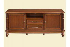 ТВ Тумба деревянная - Мебельная фабрика «Лорес»