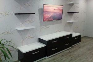 ТВ-тумба для гостиной - Мебельная фабрика «SamSam»