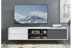 ТВ тумба Dupen TV 131 - Импортёр мебели «Евростиль (ESF)»