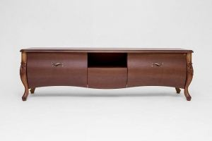 TV тумба Estel - Мебельная фабрика «Berger»