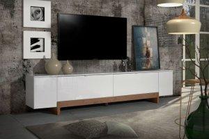ТВ тумба Фиорелла - Мебельная фабрика «Меридиан»