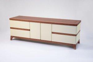 TV тумба Колумбия - Мебельная фабрика «ШиковМебель»
