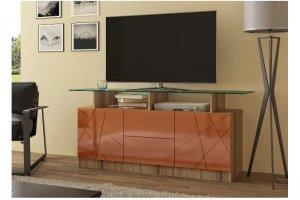 Тв-тумба Комо 10 - Мебельная фабрика «IRIS»