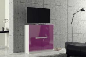 Тв-тумба Комо 5 - Мебельная фабрика «IRIS»